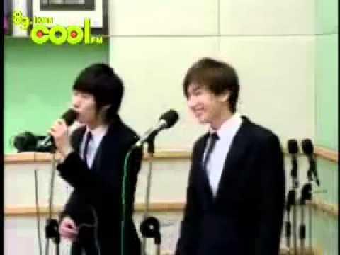 080118 Eun singing BOF'ost - Kkotboda Namja