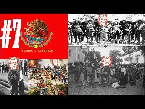 """TKR: Darkest Hour Kaiserreich """"Mexico's Revenge"""" Part 7 Mistakes were made"""
