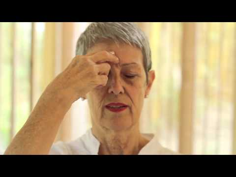 5-minute daily routine: Super Brain Yoga + a Donna Eden short version