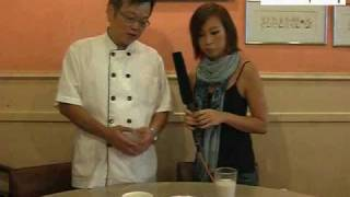 DIY 泰式椰汁紅豆沙 - Healthv.org健康視聽頻道第2集