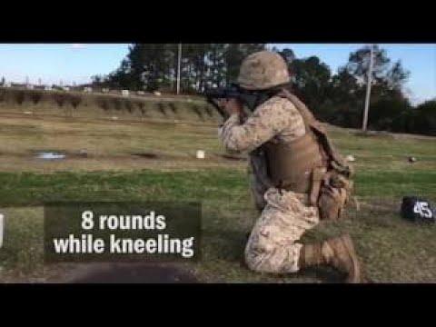 2017 U.S. ine Corps Boot Camp • MCRD Parris Island Recruit Training