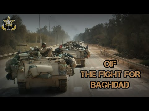 OIF: The Fight for Baghdad