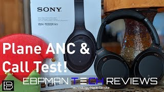 Sony WH 1000xM3 Noise Cancelling Headphone   Here the difference!