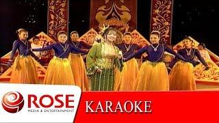 พระเทพทรงบุญ - คัฑลียา มารศรี (KARAOKE)
