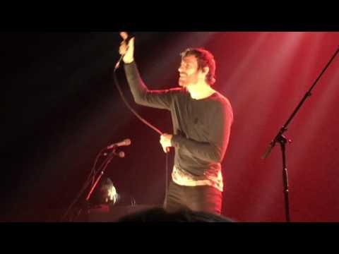 AGAIN - ARCHIVE live Paris 29/11/2016