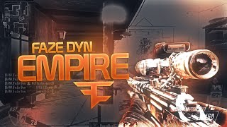 FaZe Dyn: EMPIRE - A Black Ops 2 Montage