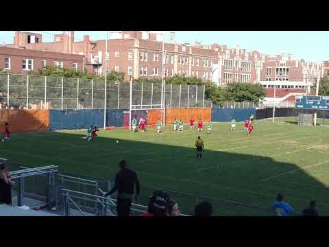 PHL Unity Cup 2017/09/17:  Liberia vs. South Africa(21)