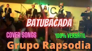 Grupo Versátil, Rapsodia, CDMX, DF, Cuernavaca, Expo tu boda, Querétaro, Toluca, Acapulco, Ixtapa.