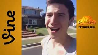 Repeat youtube video 15 Min BEST Vine Compilation of October 2013! NEW!) Over 120 Vines!