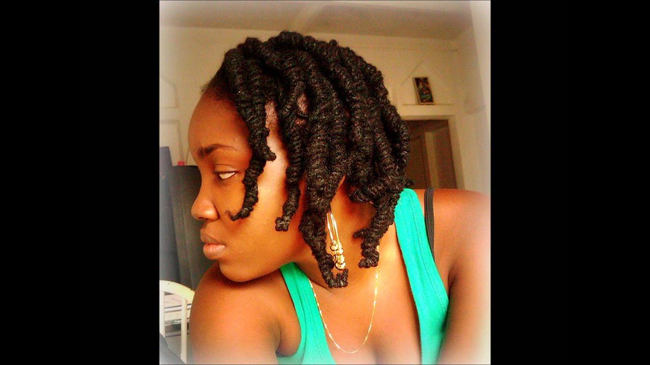 Hair Style You Tube Video: Dreadlocks Hairstyles