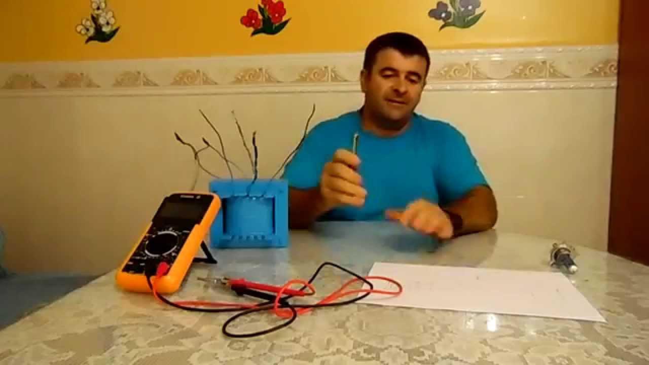 Inversor de 12v a 125v 220v transformador ya - Transformador 220v a 12v ...