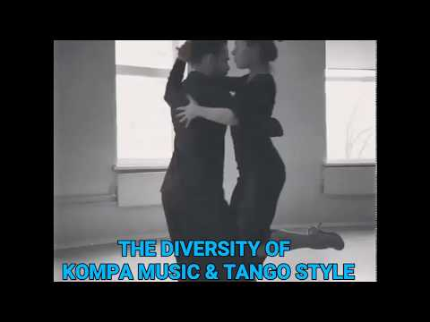 KOMPA MUSIC VS TANGO STYLE // THE DIVERSITYOF KOMPA MUSIC MAKE IT UNIVERSAL