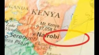 Row pitting Kenya and Somalia over maritime territorial borders intensifies