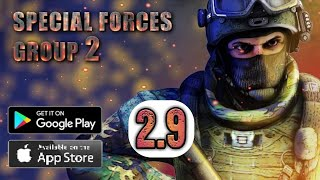 ОБНОВЛЕНИЕ SFG 2 2.9 / UPDATE SFG 2 (SPECIAL FORCES GROUP 2) | EENFIRE