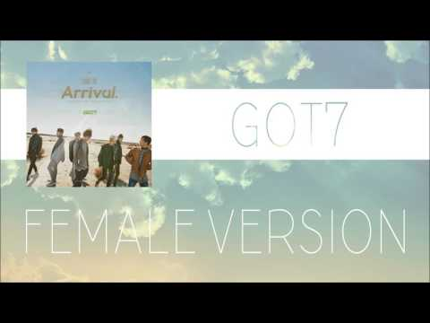 GOT7 - Paradise [FEMALE VERSION]