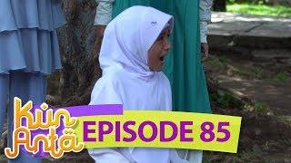 Amelia Kesurupan, Ustadz Musa dan Pak De Langsung Panik - Kun Anta Eps 85