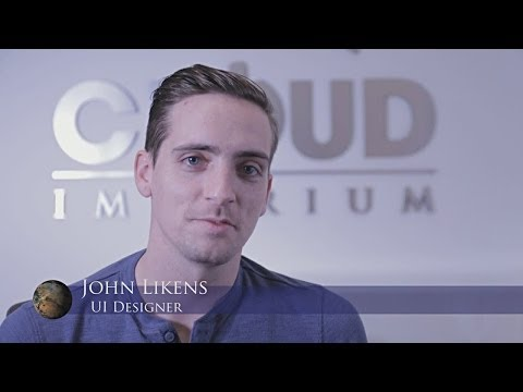 Inside Cloud Imperium Games: Developing the HUD