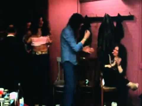 Deep Purple 1974 Interview Part I 360p H 264 AAC