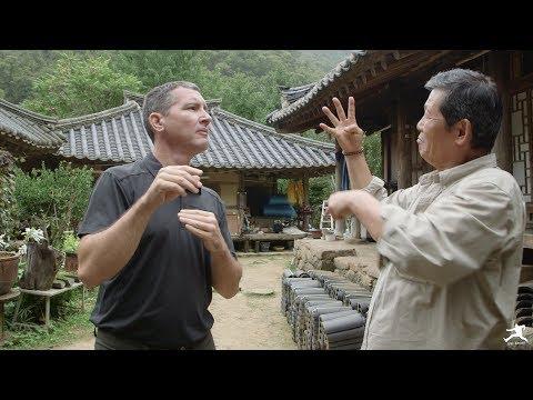 Korea: Ancient Home