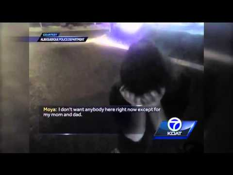 Girl accused in fatal DWI accident: I was...