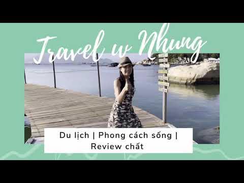 Vlog review Sao Biển resort du lịch Cam Ranh siêu chất