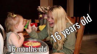 TEEN MOM SATURDAY NIGHT thumbnail