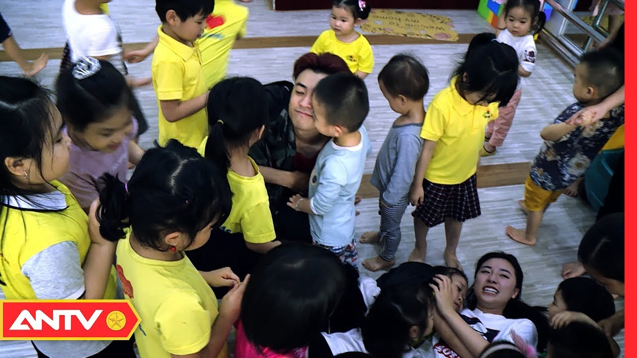 Kỹ năng chăm sóc, nuôi dạy trẻ mầm non (P3): Mẫu giáo lớn | Kỹ năng sống [số 71] | ANTV