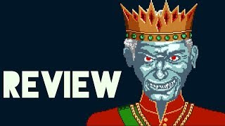 Golden Krone Hotel Review (Video Game Video Review)