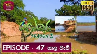 Sobadhara - Sri Lanka Wildlife Documentary | 2020-02-21 | Yala Tanks Thumbnail