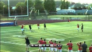 Seattle Rainmakers 2014 Season Highlights