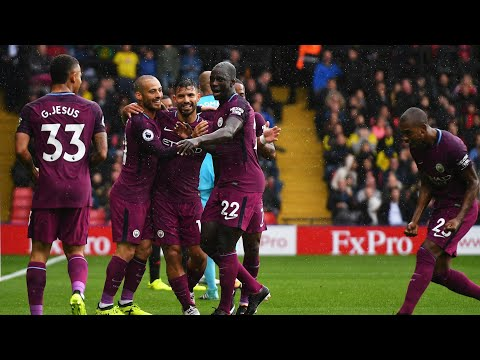 Pep Guardiola delighted with Manchester City players after 6-0 win