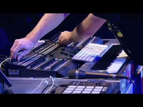 Performance -- the LHC remix | Tim Exile | TEDxCERN