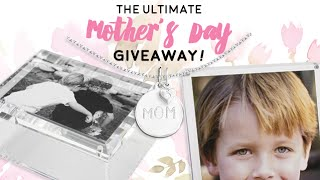 Ultimate Mother's Day Giveaway | CloudMom