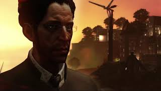 Dishonored: Death of the Outsider | Official Launch Trailer (2017)