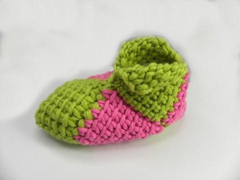 Tunesisch Häkeln Puschen Schuhe Kinder 2425 Hatnut Xl 55