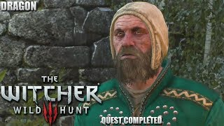 The Witcher 3: Wild Hunt - Let's Play - Dragon