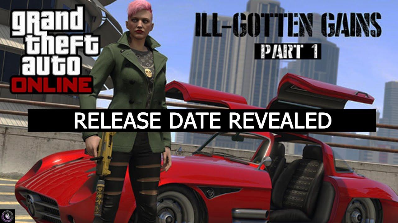Heist Release Date Gta Online 2015 | Autos Post