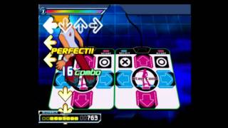 Dance Dance Revolution Extreme 2 Butterfly Upswing Mix