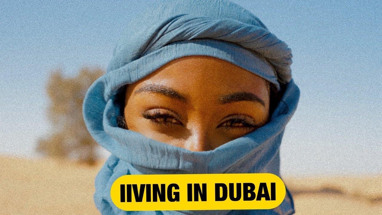Life Update: Living in Dubai