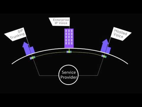 Why a Session Border Controller ? - Made Simple by savvyanimation.co.uk