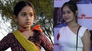 Cute Tv Actress Jannat Zubair Rahmani at Kaise Main Music Video Launch