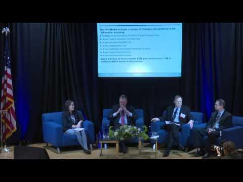 NYU/KPMG Annual Lecture (2016): Part 2