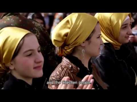 Grozny Blues (trailer)