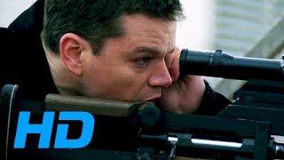 quotAre You Running Treadstonequot Bourne Supremacy  2004 - Movie Clip HD