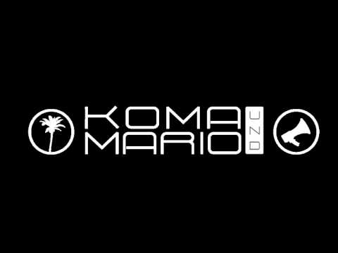 KOMA & MARIO - LA VIDA LOCA (CLUB MIX)