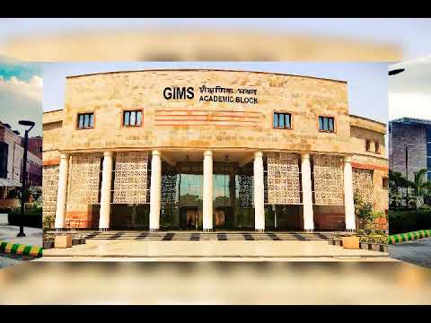 Home | GIMS Greater Noida | Govt Institute Of Medical Sciences