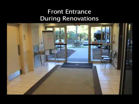 Atlanta Housing Authority: Barge Road Highrise ARRA improvements ...