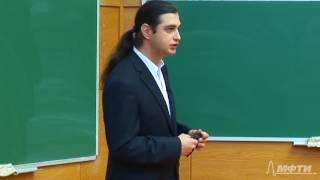 Защита информации. История криптографии