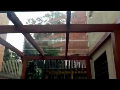 Pergola molina grupo juan gomez 0987715050 youtube for Catedrales para techos de casas