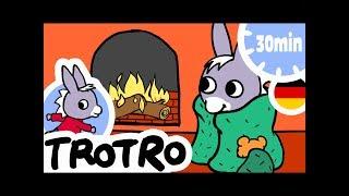 TROTRO DEUTSCH - 30 Minuten - Kompilation neue Format ! #04